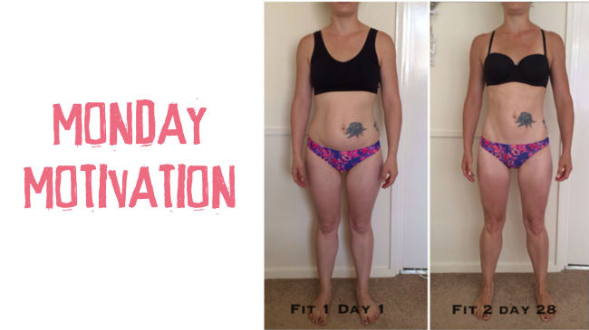 Check out this Fitspiration!!