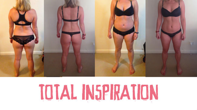 Another FITspiration!!!