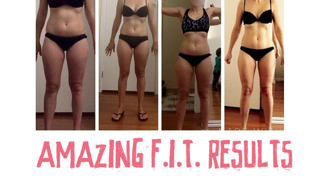 Another F.I.T. transformation
