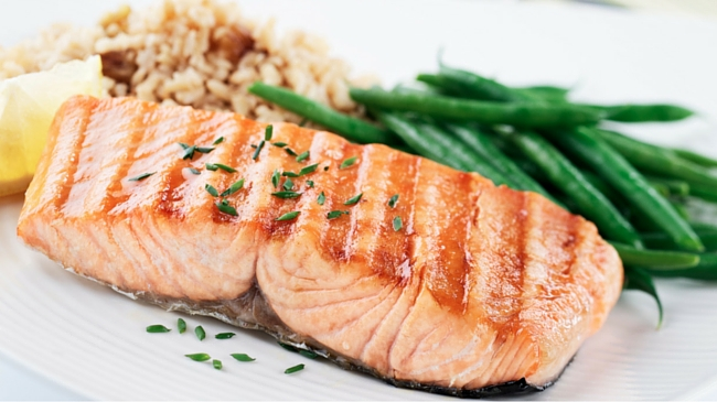 5 high-protein filled foods to eat post-workout