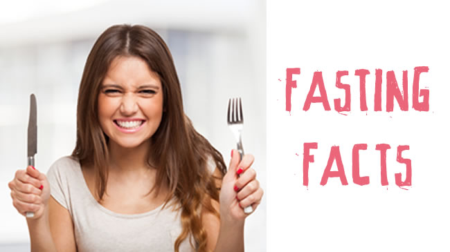 Fasting - is it just a fad?