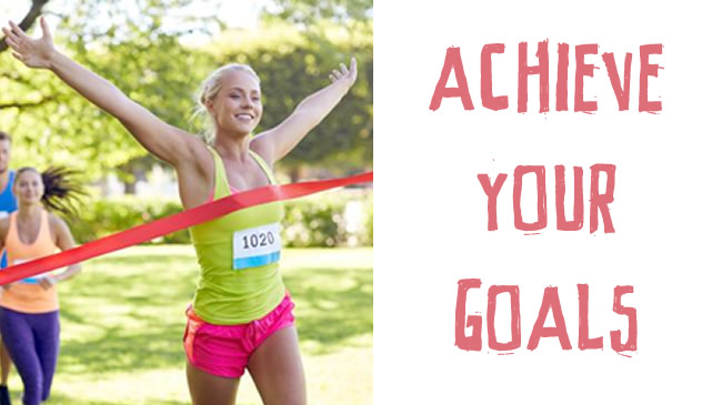 Top strategies for achieving your goals