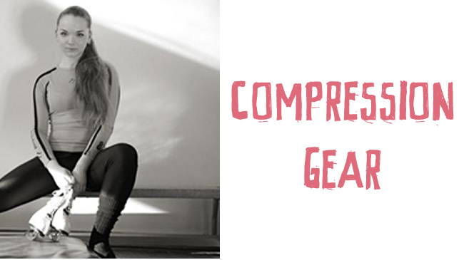Compression gear - is it worth it?