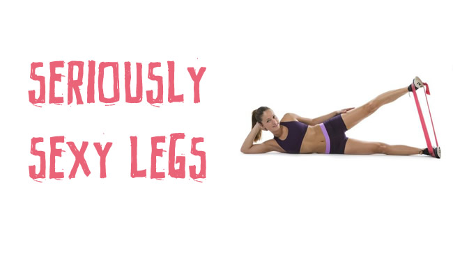 6 steps to seriously sexy legs (and butt!)