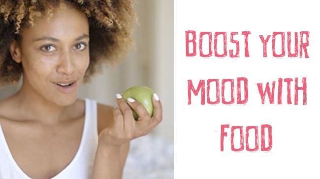 Which foods actually make you happier?