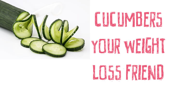 10 reasons you should be eating cucumbers!