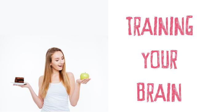 Training your brain to enjoy healthy foods