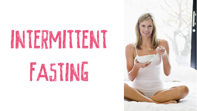 The pros & cons of intermittent fasting