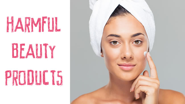 Are your beauty products doing more harm than good?