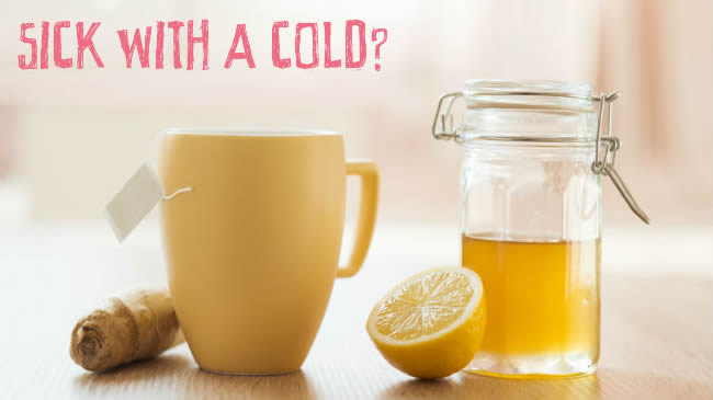 Heal your body with these natural cold and flu remedies