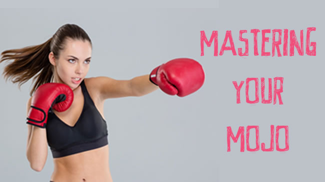 How to motivate your fitness mojo