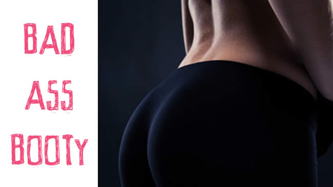 Busting myths on how to carve a bad-ass booty