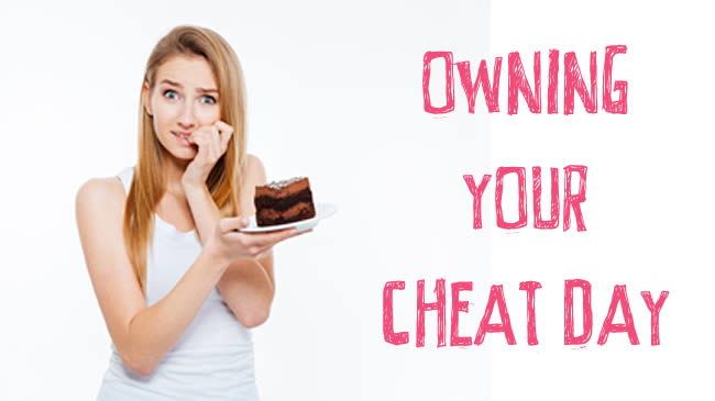 How to make the most of your cheat day