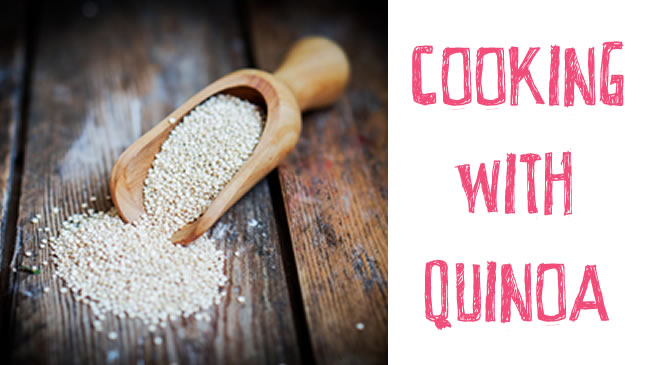 Why (and how) you should be cooking with quinoa