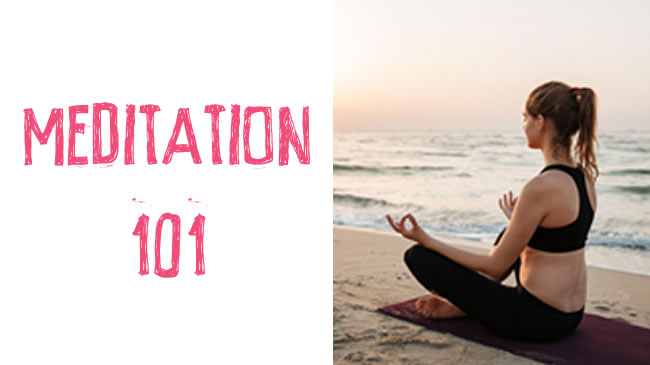 Why you may be reluctant to try meditation
