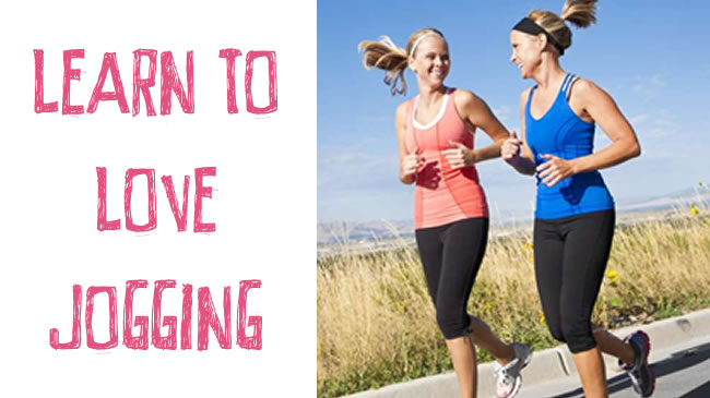 How to work your way up to loving your daily run