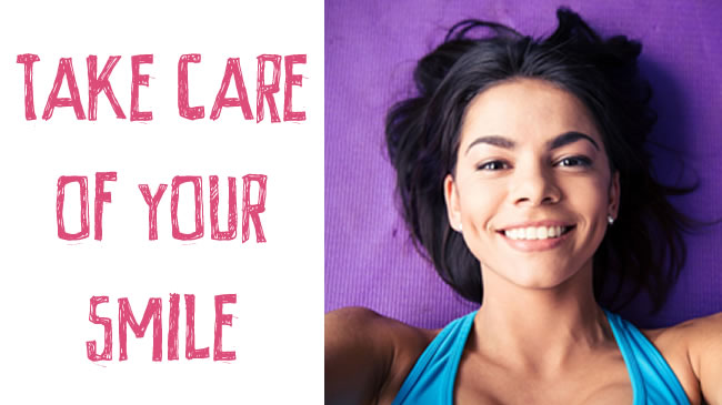 How to brighten up your smile naturally